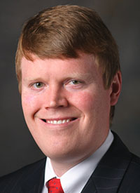 Matthew T. Campbell, MD, MS, assistant professor in the Department of Genitourinary Medical Oncology of the Division of Cancer Medicine at The University of Texas MD Anderson Cancer Center