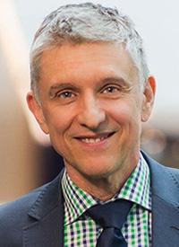 Grant A. McArthur, MBBS, PhD