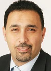 Hisham Mehanna, MD
