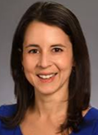 Jane Meisel, MD, assistant professor, Department of Hematology and Medical Oncology and Department of Gynecology & Obstetrics, Winship Cancer Institute, Emory University School of Medicine