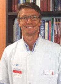 Arnaud Mejean, MD
