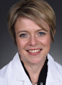 Melissa Johnson, MD