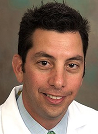 Michael A. Rosenzweig, MD, MS, assistant clinical professor of Hematology and Hematopoietic Cell Transplantation and hematologist/oncologist at City of Hope