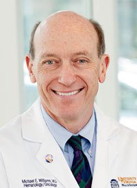 Michael Williams, MD