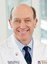 Michael Williams, MD