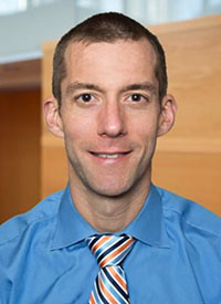 Michael J. Hall, MD, Fox Chase Cancer Center