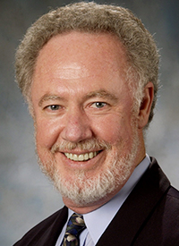 Michael J. Keating, MBB, Department of Leukemia at The University of Texas MD Anderson Cancer Center in Houston