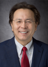 Michael Wang, MD, a professor in the Department of Lymphoma and Myeloma at The University of Texas MD Anderson Cancer Center