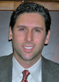 Michael S. Weiss, executive chairman and chief executive officer of TG Therapeutics