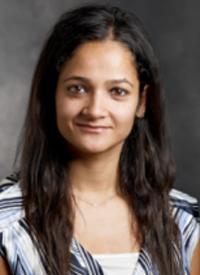 Millie Das, MD