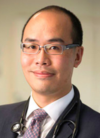 Constantine S. Tam, MBBS, MD, the Peter MacCallum Cancer Centr