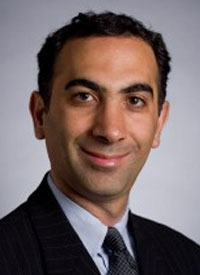 Mohammad Hirmand, MD