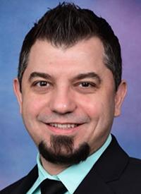 Mohammed Najeeb Al Hallak, MD, MS, Wayne State University School of Medicine, Karmanos Cancer Institute