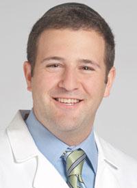 Moshe Ornstein, MD