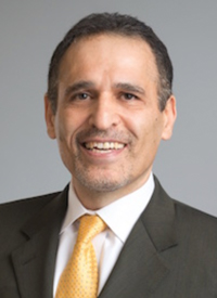 Nader Pourhassan, PhD, president and chief executive officer of CytoDy