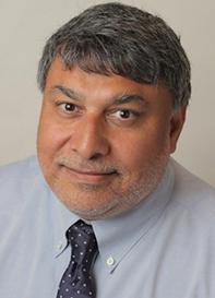 Naiyer A. Rizvi, MD