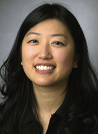 Nancy U. Lin, MD, associate chief in the Division of Breast Oncology at the Susan F. Smith Center for Women's Cancers, director of the Metastatic Breast Cancer Program, senior physician at Dana-Farber Cancer Institute, and an associate professor of medicine at Harvard Medical School