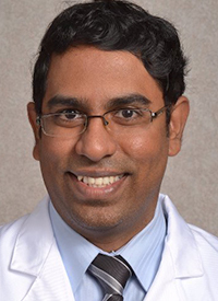 Narendranath Epperla, MD, MS, Hematologist at The OSUCCC
