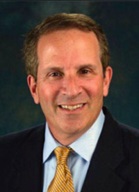 Neal Shore, MD, medical director of the Carolina Urologic Research Center and HERO Program Steering Committee Member