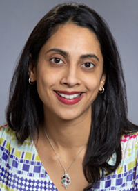 Neelima Denduluri, MD, Associate Chair of Breast Medical Oncology and Medical Oncologist, Virginia Cancer Specialists, US Oncology Network