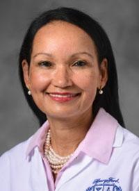 Lisa A. Newman, MD