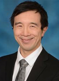 Vincent Y. Ng, MD, an assistant professor of orthopedics at the University of Maryland Medical Center