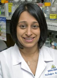 Dr Nilofer S. Azad