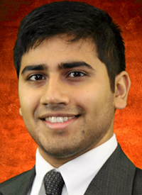 Nirmish Singla, MD, a clinical instructor/fellow in Urologic Oncology at Memorial Sloan Kettering Cancer Center