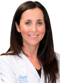 Ana Oaknin, MD, Vall d'Hebron University Hospital, Barcelona, Spain