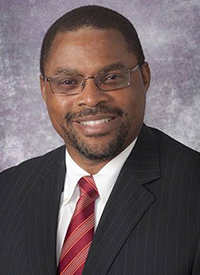Alexander Olawaiye, MD, director, Gynecologic Oncology Research Program, UPMCe