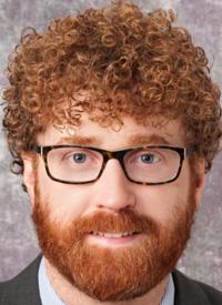 Brian Orr, MD
