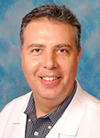 Pablo Ferraro, MD, a medical oncologist at Memorial Cancer Institute of Memorial Healthcare System