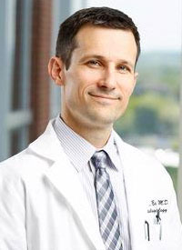 Paul Barr, MD