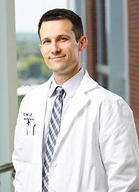 Paul M. Barr, MD, Wilmot Cancer Institute, University of Rochester