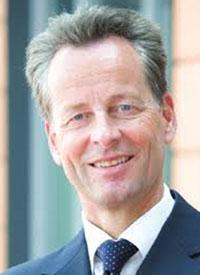 Peter Galle, PhD, director of gastroenterology, University Medical Center Mainz, Germany