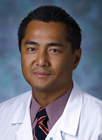 Phuoc Tran, MD, PhD, professor of radiation oncology and molecular radiation sciences at the Johns Hopkins University School of Medicine and a member of the Johns Hopkins Kimmel Cancer Center