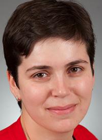 Yana Pikman, MD