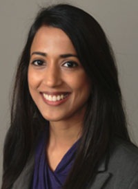 Pradnya D. Patil, MD, FACP, hematology and oncology fellow at the Taussig Cancer Institute, Cleveland Clinic