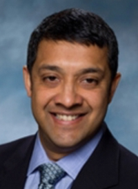 Rajat Bannerji, MD, PhD, chief of hematologic malignancies at the Rutgers Cancer Institute of New Jersey, New Brunswick