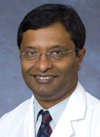 Ramesh K. Ramanathan, MD