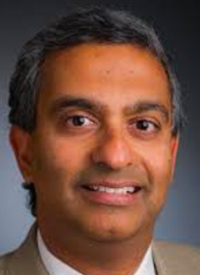 Ramesh Shivdasani, MD, PhD, a medical oncologist at Dana-Farber Cancer Institute and professor of medicine at Harvard Medical School