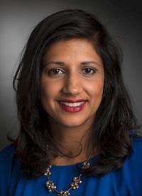 Huma Q. Rana, MD