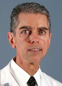 Randal Henderson, MD, MBA, professor, Department of Radiation Oncology, and associate medical director at the University of Florida Health Proton Therapy Institute