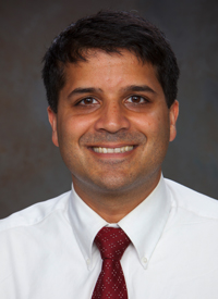 Ranjit S. Bindra, MD, PhD