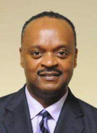 Walter Rayford, MD, PhD, MBA