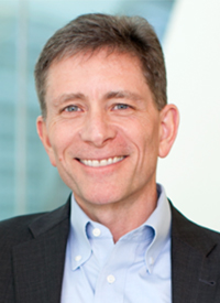 David M. Reese, MD, executive vice president of Research and Development at Amgen