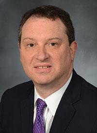 Richard Furman, MD, Weill Cornell Medicine