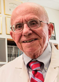 Richard T. Silver, MD