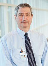 Robert Dreicer, MD, MS