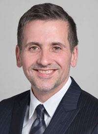 George Rodrigues, MD, PhD